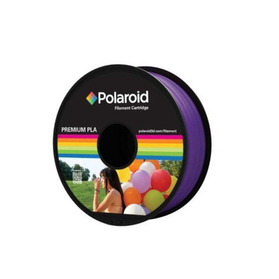 Polaroid 1Kg Universal Premium PLA Filament Material Purple