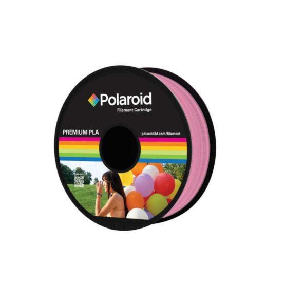 Polaroid 1Kg Universal Premium PLA Filament Material Pink