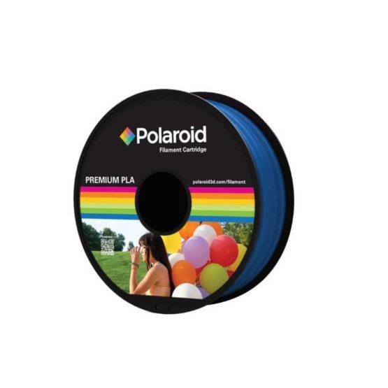 Polaroid 1Kg Universal Premium PLA Filament Material Blue