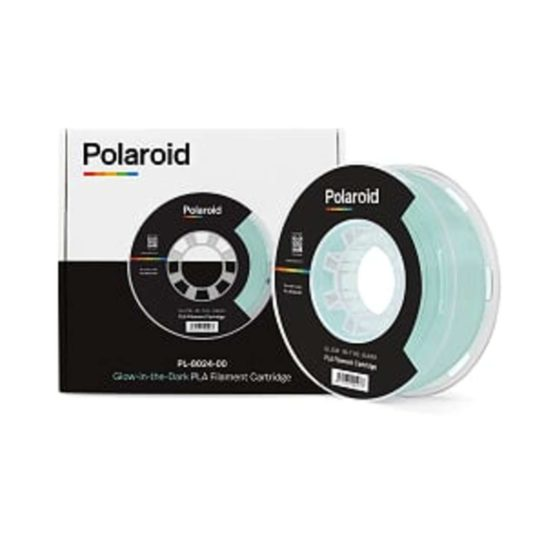 Polaroid 1Kg Universal Premium PLA Filament Glow-in-the-Dark