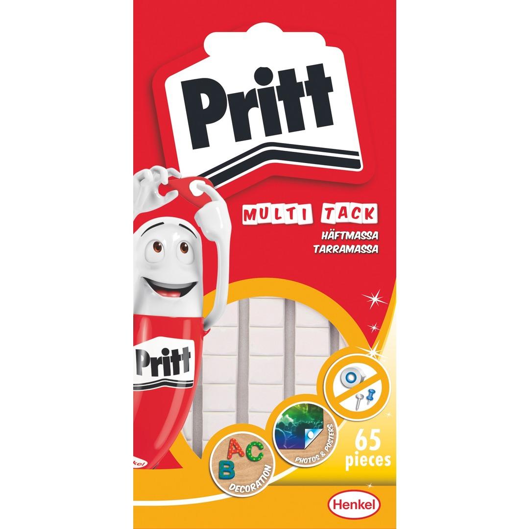 Glue pads Pritt Multi Tac 35g