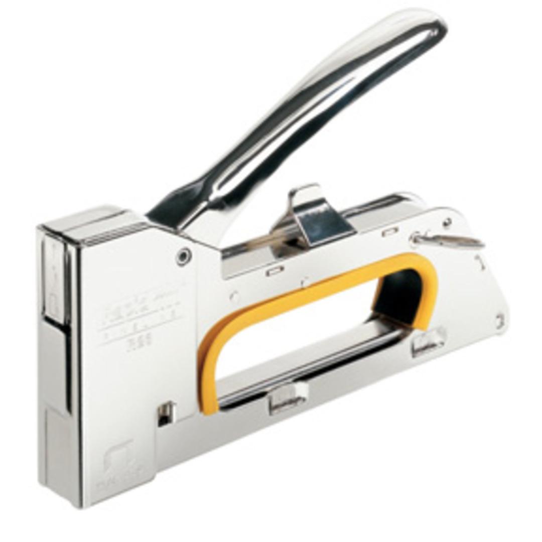 Stapling Gun R23E T&F steel bliste