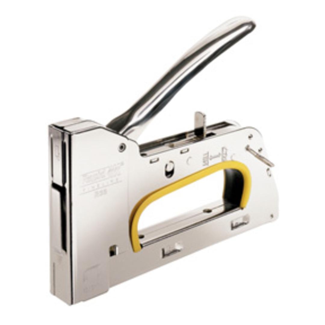 Stapling Gun R33E T&F steel bliste