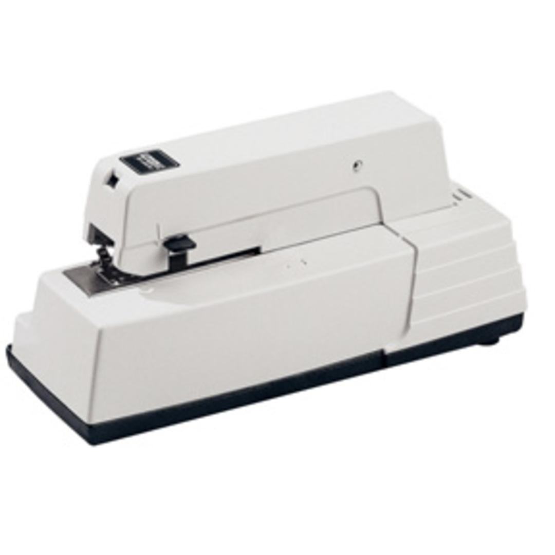 Stapler R90EC 66/6 el 30s. white