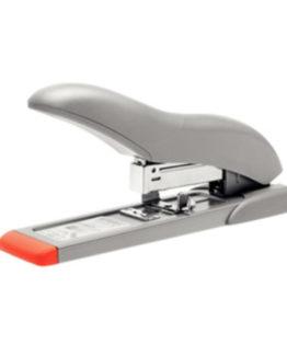 Stapler HD70 70sheets silver/orange