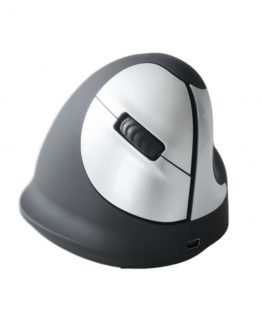 R-Go HE Mouse Vertical Wireless Right