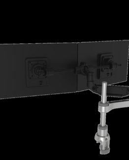 R-Go Caparo 4 Smart Bar Monitor arm