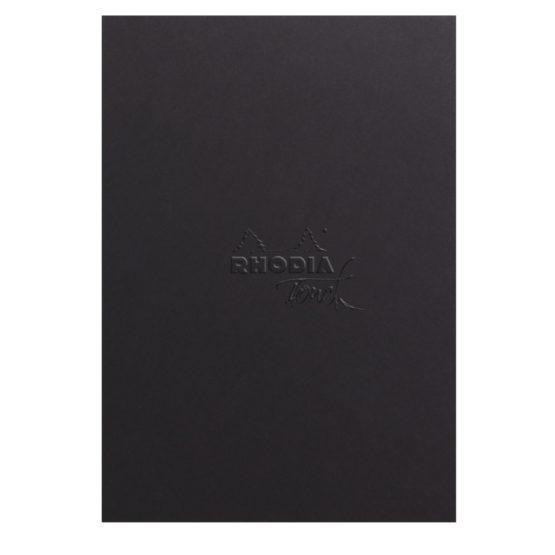 Rhodia Calligrapher pad A5+ 50sh blank 130g