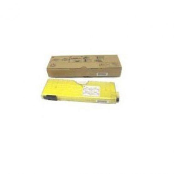 Ricoh/NRG TYPE-125Y yellow toner
