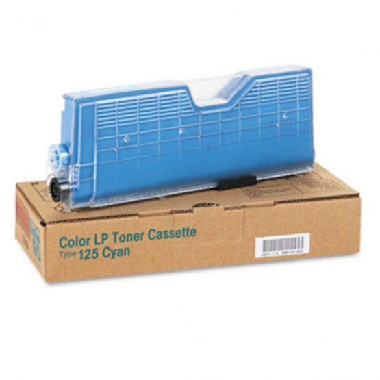 CL3000/3100/2000 toner cyan