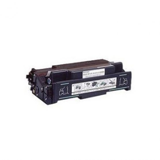Ricoh/NRG  SP6330 black toner 20K