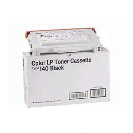 CL800/CL1000/ SP C210SF toner svart TYPE 140BK 9800 sid