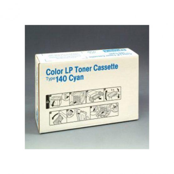 Ricoh/NRG  TYPE-140C cyan toner