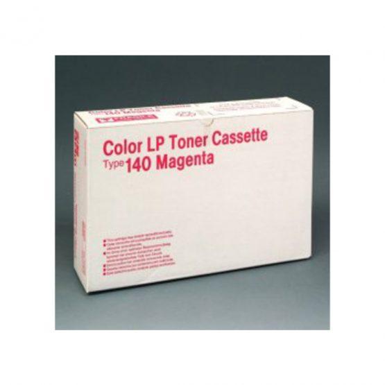 CL800/CL1000/ SP C210SF toner magenta TYPE 140M 6500 sid