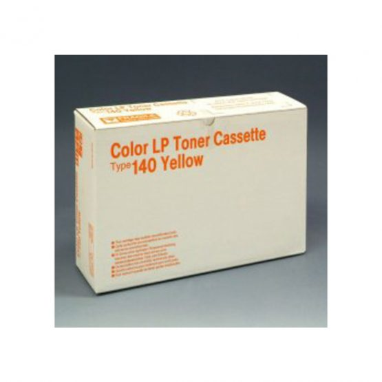 CL800/CL1000/ SP C210SF toner yellow TYPE 140Y 6500 sid