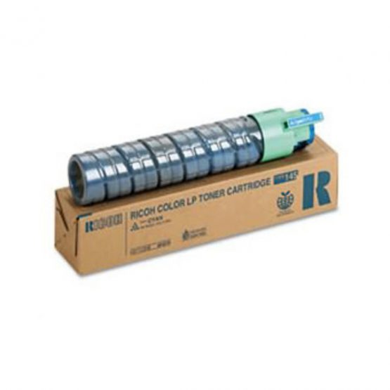 CL4000 toner cyan HC / 888315