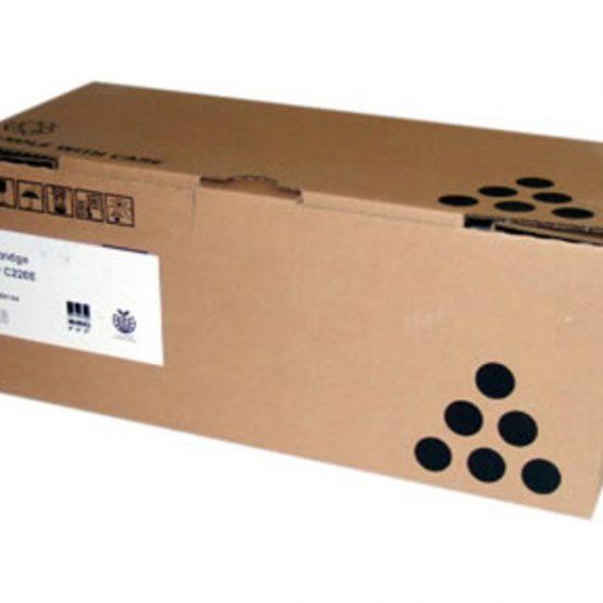 Ricoh/NRG  SPC220E/SPC221SF black toner
