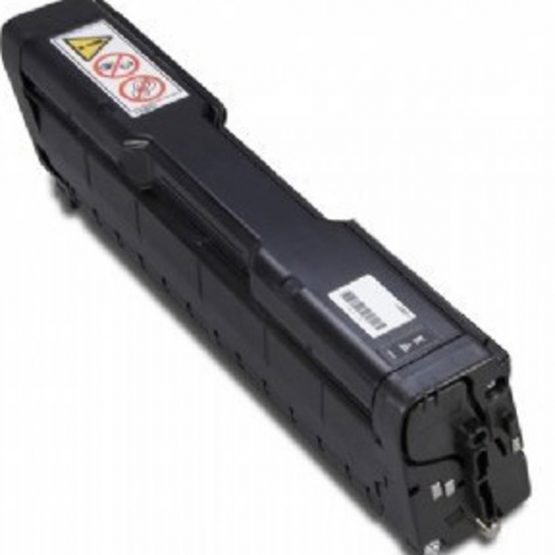 Ricoh/NRG SPC231SF/SPC310HE/SPC320DN black toner 6,5K
