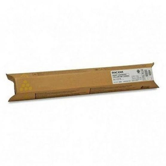 Ricoh/NRG MPC3500/C4500 yellow toner
