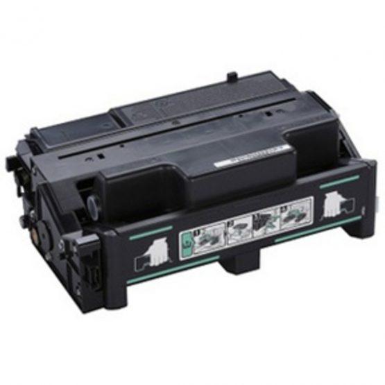 Ricoh/NRG SP5200DN black toner 25K