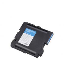 Aficio GXE3300N cyan cartridge