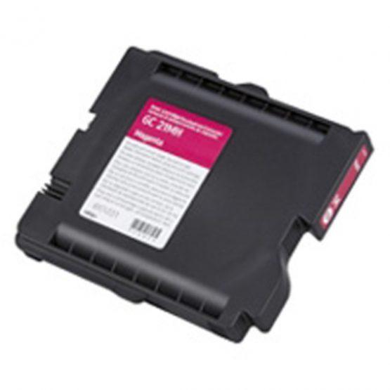 Aficio GXE3300N magenta cartridge