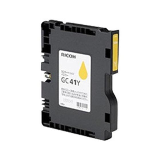 Ricoh/NRG SG3110DN yellow cartridge