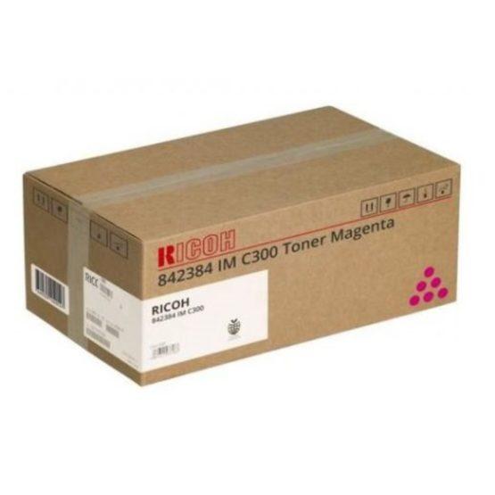 Ricoh IM-C 300 Toner magenta 6k