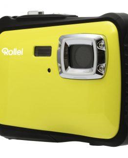 Rollei Sportsline 65 Cam Yellow