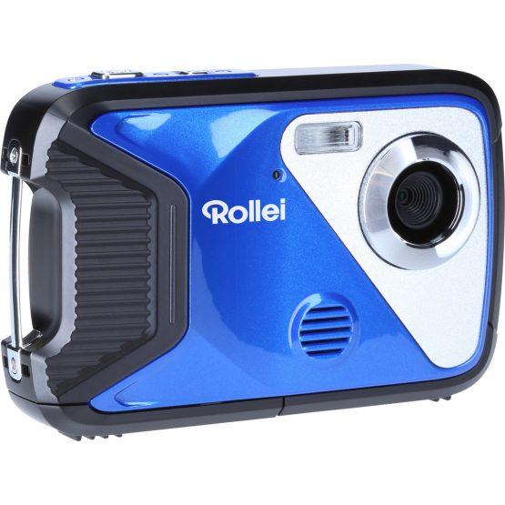 Rollei Sportsline 60 Plus, Blue