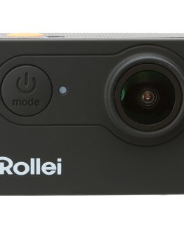 Rollei Actioncam 425, Black