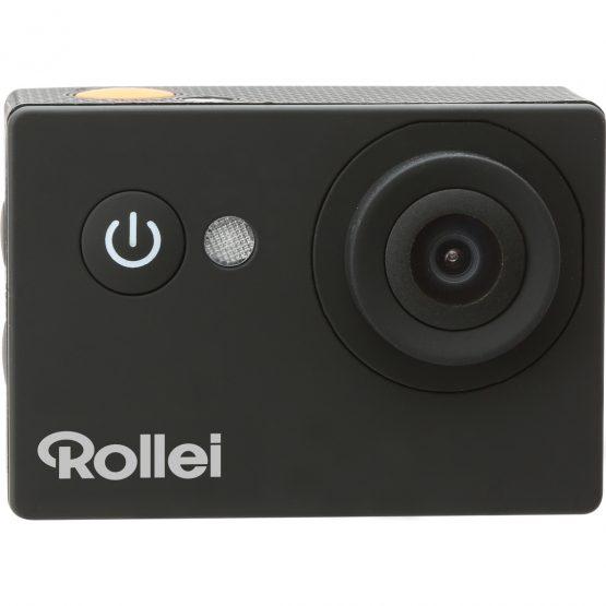 Rollei Actioncam 300 Plus, Black