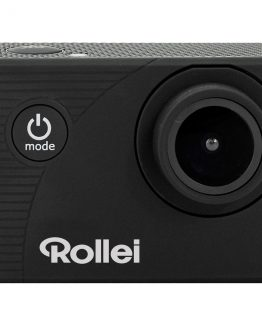 Rollei Actioncam 372, Black