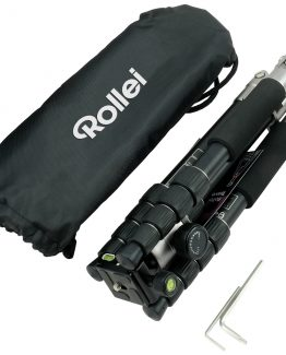 Rollei Compact Traveler No. 1 Titanium