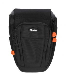 Rollei Fotoliner Photo Colt Bag L, Black