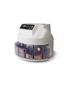 Safescan 1450 - Coin counter and sorter (EUR)