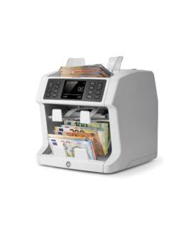 Safescan 2985-SX - bank value counter & sorter