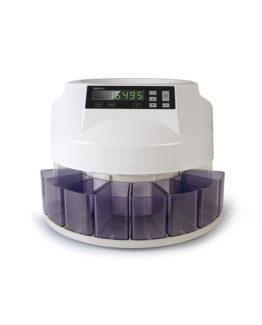 Safescan 1250 - Coin counter and sorter (EUR)