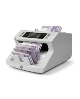 Safescan 2210 - Banknote counter