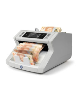 Safescan 2250 - Banknote counter