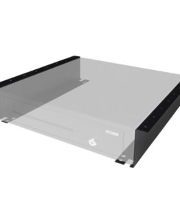 Safescan SD-4141 mounting brackets for cash drawers