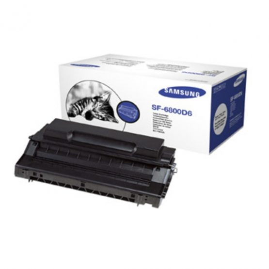 SF6800/SF6900/ Svart Toner