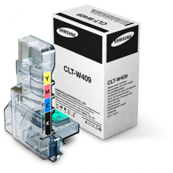 CLP-310/315/CLX-3170/3175 waste toner box