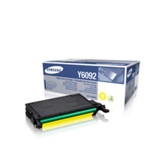 CLP-770ND toner yellow 7K
