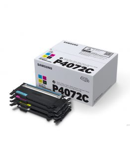 CLP-320/325/CLX-3185 rainbow toner kit