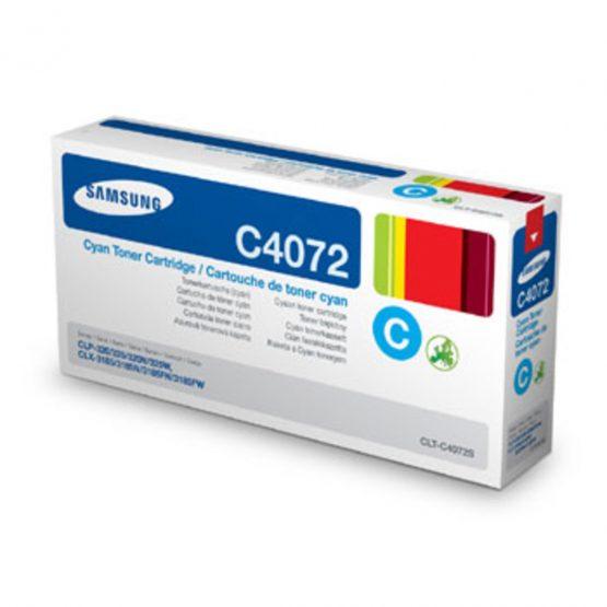 CLP-320/CLP-325/CLX-3185 toner cyan 1K