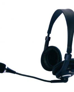 Headset One, Black