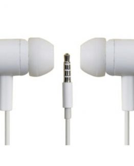 Speak'n Go In-Ear, White