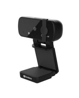 Sandberg USB Webcam Pro+ 4K