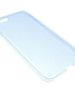 iPhone 8/7/6/6S Cover Hard, Clear